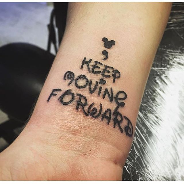 Tattoo Quotes Meaningful: Best 25+ Matching Disney Tattoos Ideas On Pinterest