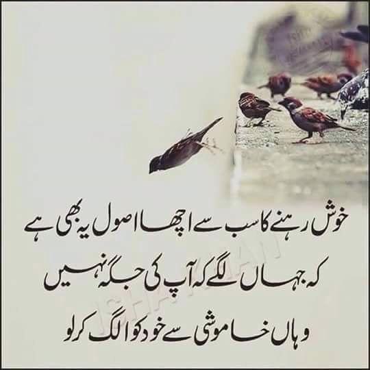 Quotes In Urdu: Best 25+ Urdu Quotes Ideas On Pinterest
