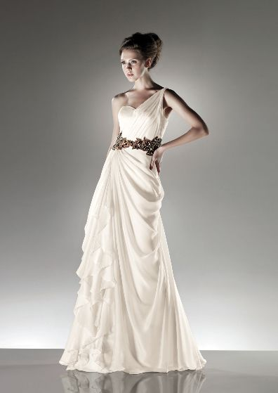 Love by Enzoani Special Occasion Dresses - Style C20 [C20] : Wedding Dresses, Bridesmaid Dresses and Prom Dresses at BestBridalPrices.com
