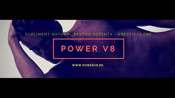 Power V8 este cel mai eficient produs pentru barbatii ce sufera de impotenta, erectie slaba, ejaculare precoce