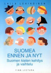 Suomea ennen ja nyt - kirjasi.fi