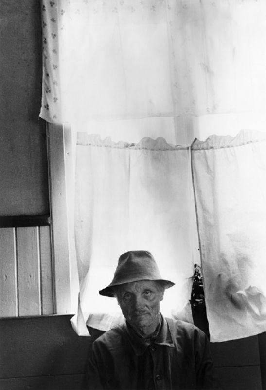 Riksspelmannen Elias Svande, Hunneberg, Vilhelmina 1961, Sune Jonsson