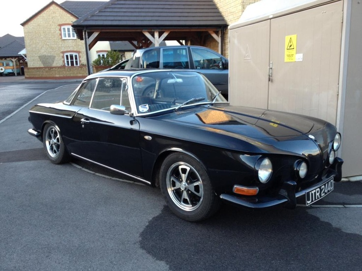 For Sale 1966 LHD Type 34 Karmann Ghia - VZi, Europe's largest VW, community and sales