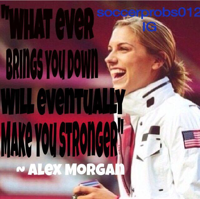Alex morgan quotes about teamwork quotations picture 868 best alex morgan images on pinterest alex morgan soccer voltagebd Image collections