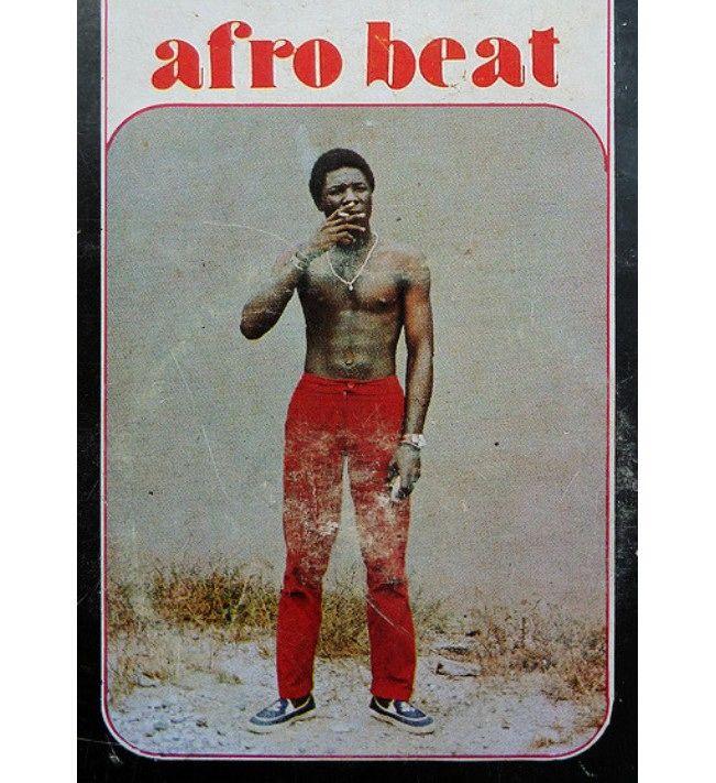Afrobeat Power