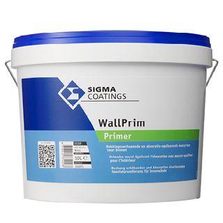 Sigma WallPrim Primer - Sigma