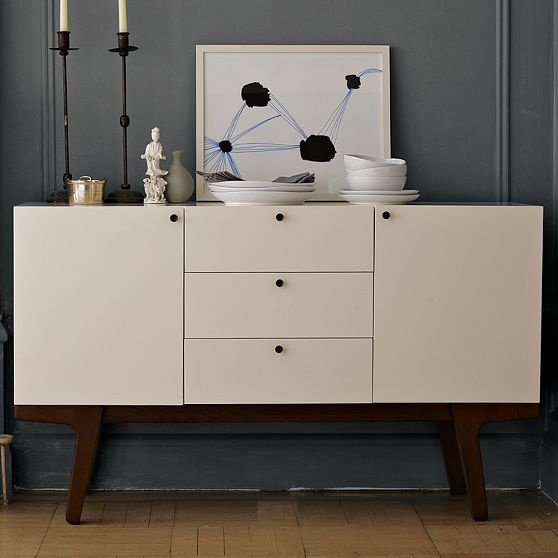 Swash + A Sprinkle: The Sideboard