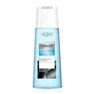 Vichy Dercos Dermo Apaisant Sans Sulfate 200 ml