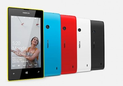 Nokia 520 with Low Price