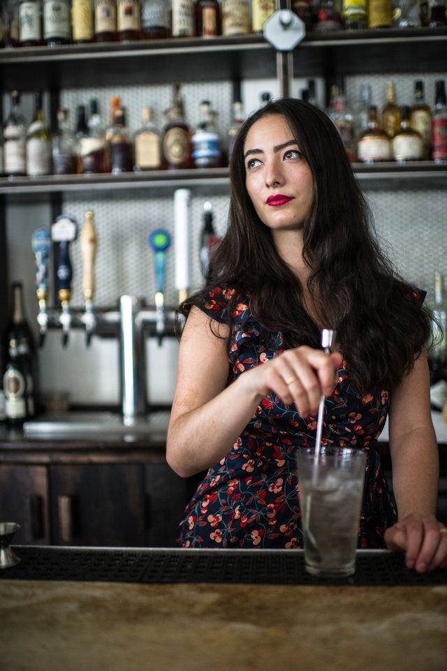 14 Female Bartenders You Need to Know in NYC