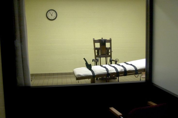 The death Penalty should be banned