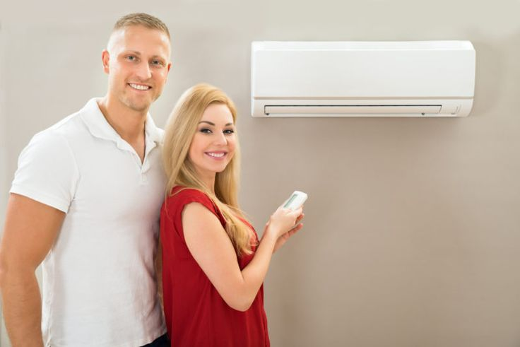 What Are the Advantages of A Split System Air Conditioning?