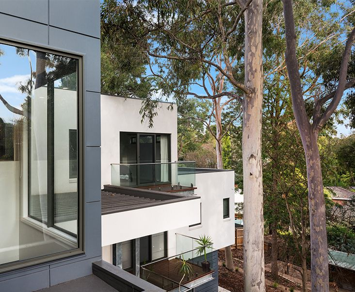 21 best hebel images on Pinterest House design Modern homes and