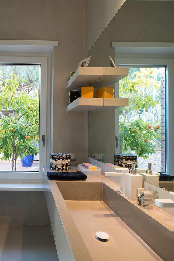 Progetto di ristrutturazione di casa mia a roma for Piani di casa architettonica