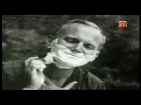 Documental   Juan Pablo II Biografia History Channel Parte 1