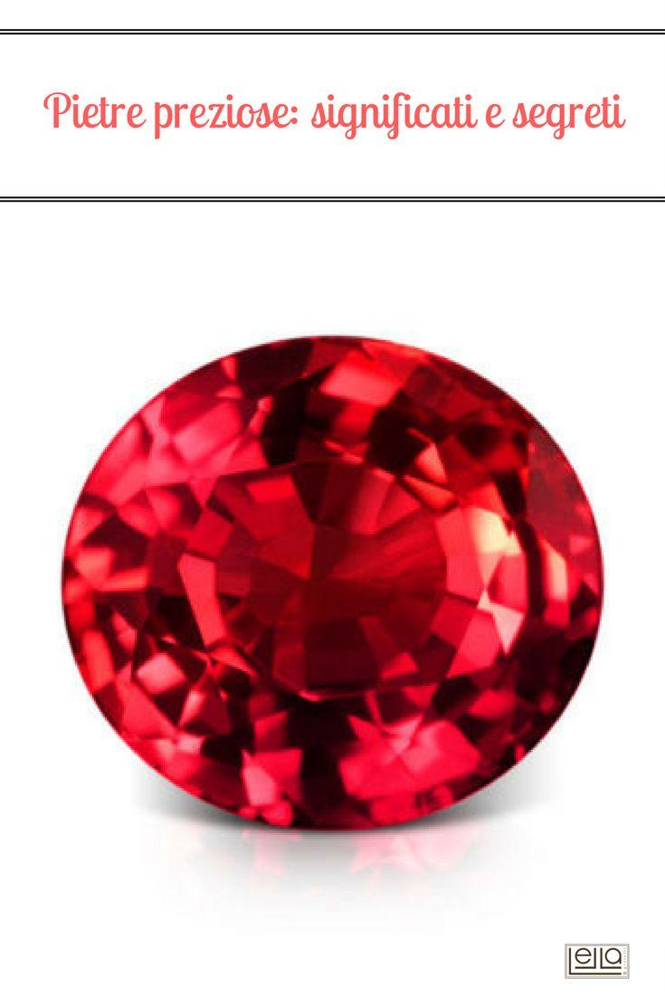 Pietre preziose: gioielli e significati