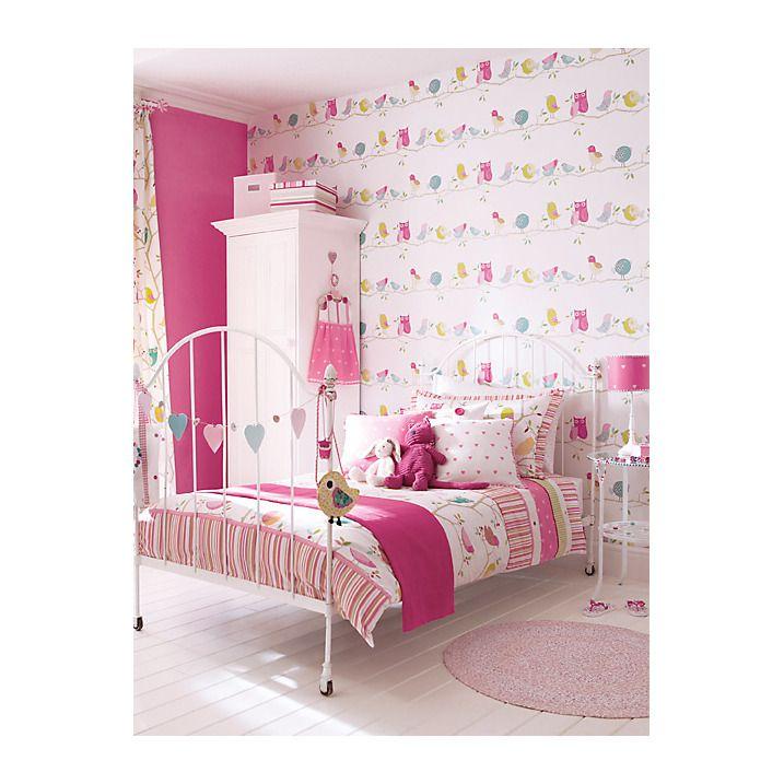 Harlequin What A Hoot Wallpaper, Multi, 70517