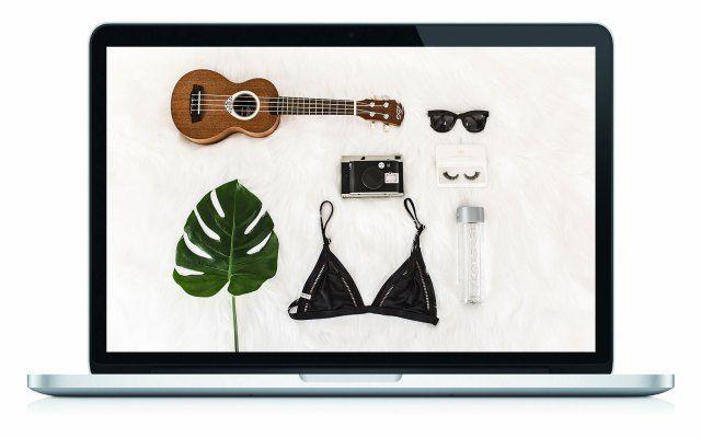 Travel Desktop Wallpaper Series | Tell Me Tuesday