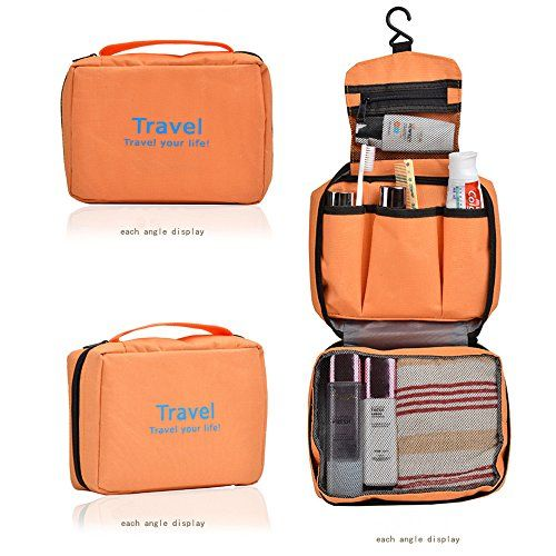 Tune Up Hanging Toiletry Kit Clear Travel Bag Cosmetic Carry Case Toiletry (Orange) Tune Up http://www.amazon.com/dp/B01AZ75BTM/ref=cm_sw_r_pi_dp_uwifxb03QBA90