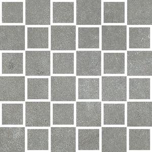 Ceramica Fioranese Blend 0BE3MMM_Blend Grigio MS Minimax R , Espace public, Séjour, Extérieur, Cuisine, Chambre à coucher, Salle de bain, Effet effet béton, Effet effet bois, Effet effet tissu (papier de tenture), Grès cérame émaillé, revêtement mur et sol, Surface mate, Surface semi-polie, Résistance au glissement R10, Bord rectifié, bord non rectifié