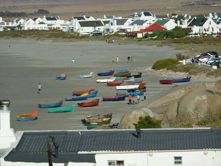 Paternoster Beach, Western Cape