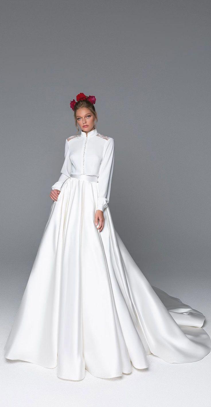 Eva Lendel Wedding ceremony Attire – Eva Bridal Assortment
