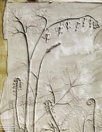 39 Besten Geschenk Reliefbilder Aus Gips Blumen In Gips