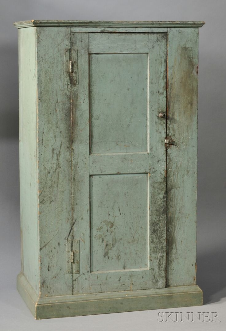 Blue Green painted Pine Cupboard  New England  late 18th century    Primitive CabinetsPrimitive FurnitureCountry FurnitureAntique. 26 best 18th Century Furniture images on Pinterest   18th century