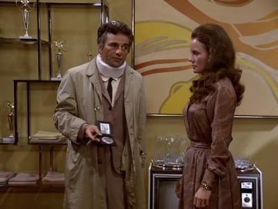 columbo tv series | Columbo - 07x03 Make Me a Perfect Murder