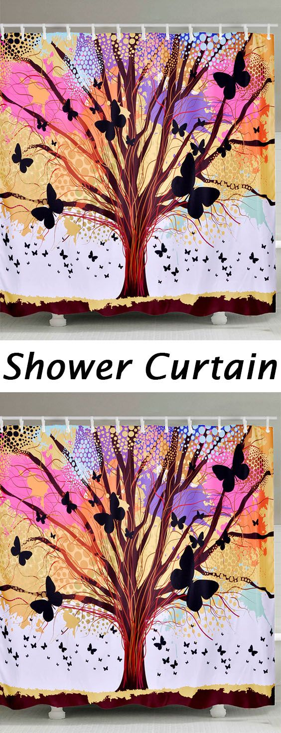 216 best home decor_shower curtains images on pinterest