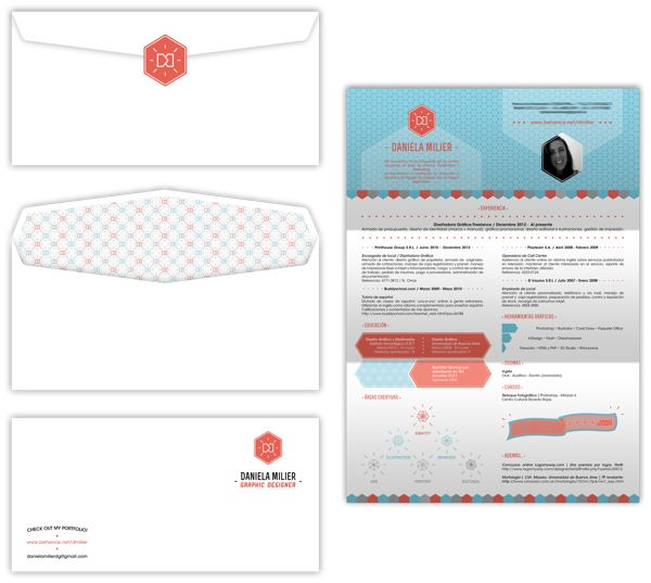 134 best Resumes images on Pinterest Architecture, Boxes and - promotion resume
