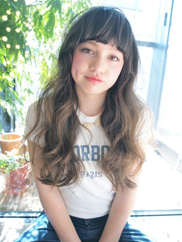 可愛い前髪大集合♩花嫁の為の流行りの前髪アレンジまとめ♡