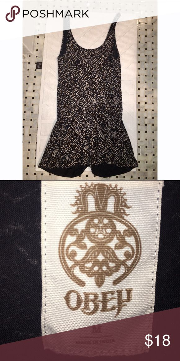 Aztec jumpsuit Very Comfy obeji Other