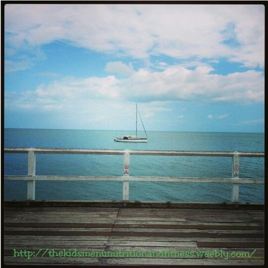 Beautiful Hervey Bay