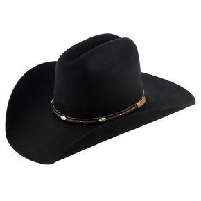Rodeo King Men's 3X Rodeo Fur Cowboy Hat