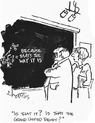Inertia Cartoon