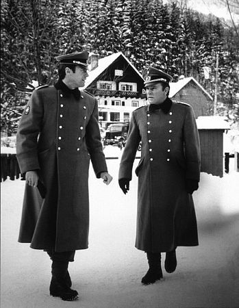 Pictures & Photos from Where Eagles Dare (1968)
