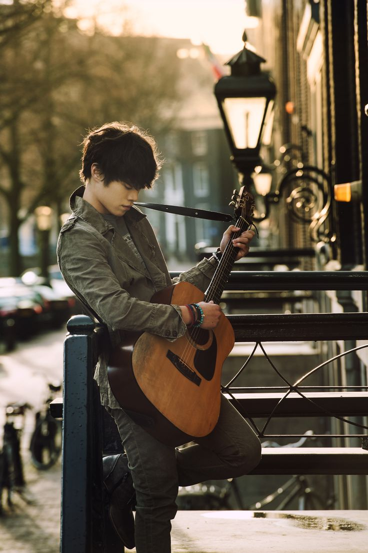 Eddy Kim's Dating Style, Pledge for Number 1, and More!