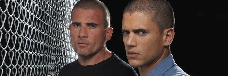 Tym razem Skazany na Śmierć sezon 5 w wersji Torrent po Polsku ►ImgUr: http://bit.ly/Imgur-PrisonBreakSequel
