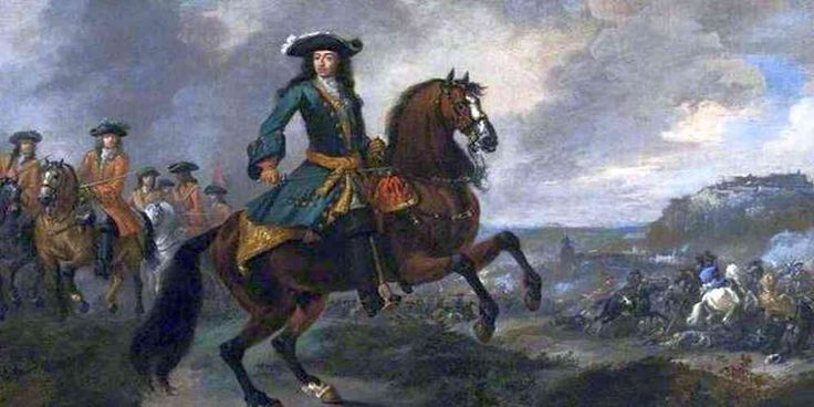 """Top News: """"NORTHERN IRELAND: Battle of the Boyne"""" - https://i1.wp.com/politicoscope.com/wp-content/uploads/2017/07/NORTHERN-IRELAND-Battle-of-the-Boyne.jpg?fit=1000%2C500 - Battle of Boyne was fought in Ireland between William of Orange and James II in July 1690. It was the last time two crowned kings of England. Read more.  on Politics - http://politicoscope.com/2017/07/12/northern-ireland-battle-of-the-boyne/."""
