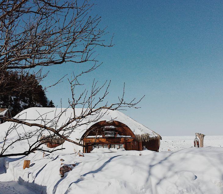 Secrets les mieux gardés de la Gaspésie ! - Filles du Nord