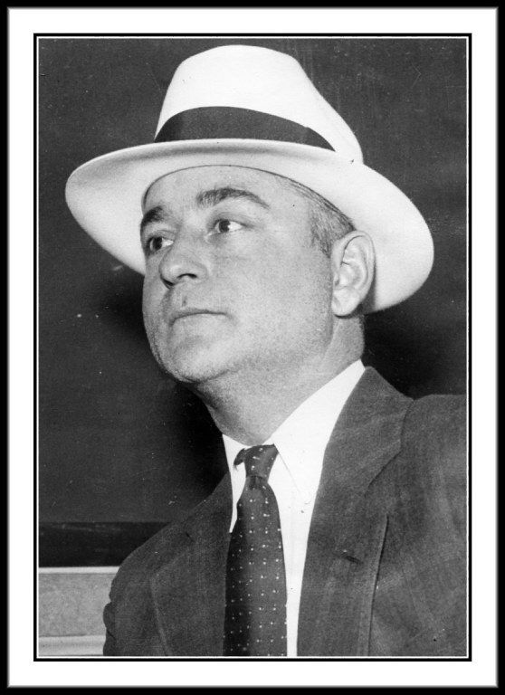 "Louis ""Two Gun"" Alterie Clyde Hays, Kid Haynes, Jack Devine, Lew Aleries, Diamond Jack Alterie, Louis ""Two Gun"" Alterie some of the many aliases suiting him when the need arose. His real birth name was Leland Varain. A gangster and close friend of Chicago Northside crime boss Dean Charles O'Banion."