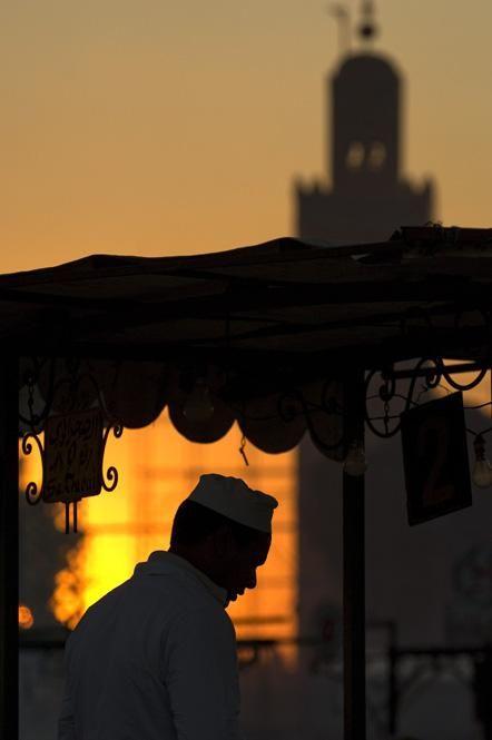 Servizio Fotografico: Marocco. Marrakesh - foto, immagini, reportage di viaggio di Alfio Garozzo