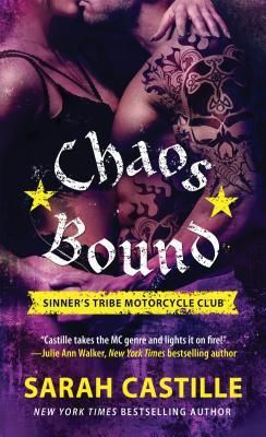 Best 25 kristen ashley read online ideas on pinterest aria chaos bound by sarah castille the sinners tribe motorcycle club 4 genre contemporary fandeluxe PDF