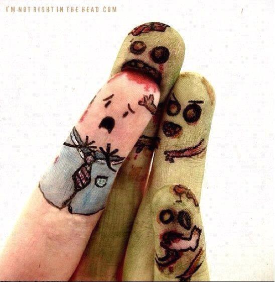 : Funny Things, Zombies Fingers, Florida, Fun Stuff, Bath Salts, Zombies Walks, Funny Stuff, Love Of God, Awesome Stuff