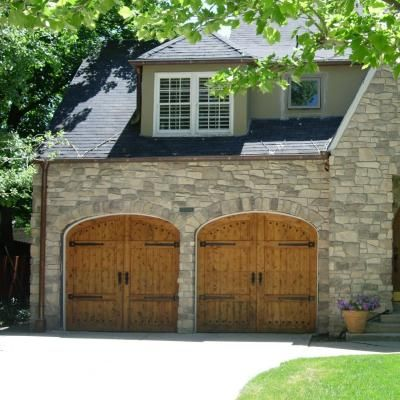 17 Best Images About Garage Exterior On Pinterest Wood