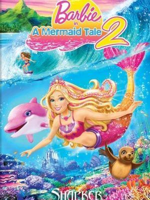 Phim Barbie Câu Chuyện Người Cá 2
