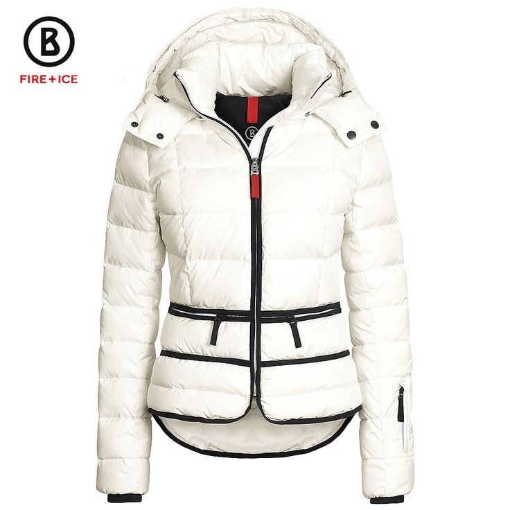 Bogner Fire and Ice Imy-D Down Jacket (Women's) | Peter Glenn