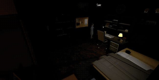 Preternatural is a tense psychological horror game that deals with grief and guilt as a young boy explores his abandoned home. https://www.alphabetagamer.com/preternatural-student-project-game/ #indiegames #gaming #games #videogames