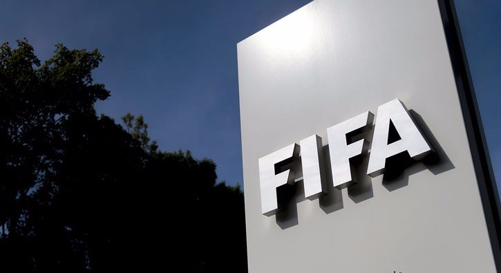 #SPOR FIFA'dan müjde! 2026 Dünya Kupası kontenjanı belli oldu: FIFA, 2026 Dünya Kupası kontenjanlarını açıkladı. Avrupa kıtası kontenjanı…